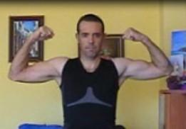 Ganancia masa muscular en biceps y tríceps con electroestimulación en www.electroestimulaciondeportiva.com